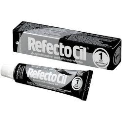 RefectoCil Краска для бровей и ресниц № 1 Черная