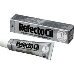 RefectoCil Краска для бровей и ресниц № 1.1 Графит