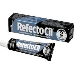 RefectoCil Краска для бровей и ресниц  № 2 Иссине-черная