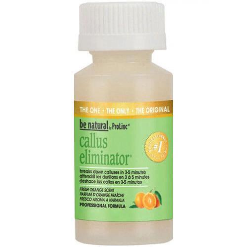 Средство Callus Eliminator для удаления натоптышей, с запахом апельсина, 15 г