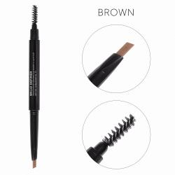 Brow Definer (brown) карандаш для бровей коричневый