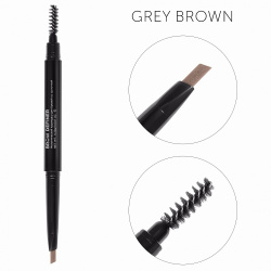 Brow Definer (grey-brown) карандаш для бровей серо-коричневый