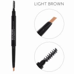 Brow Definer (light-brown) карандаш для бровей светло-коричневый