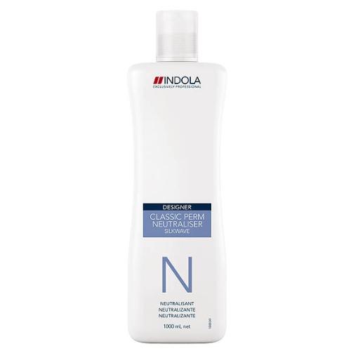 Нейтрализатор Indola Designer для химической завивки волос, 1000 мл