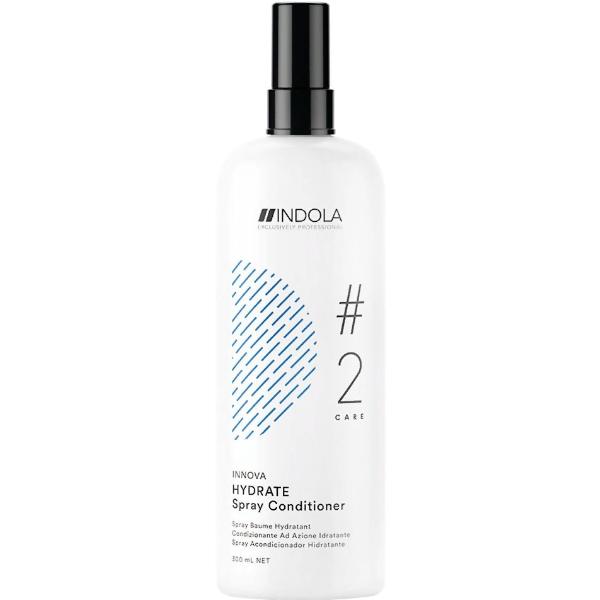 Увлажняющий спрей-кондиционер Indola Hydrate для волос, 300 мл