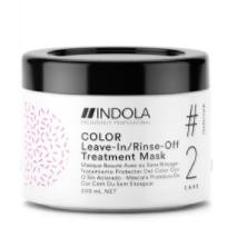Маска Indola Color для окрашенных волос, 200 мл