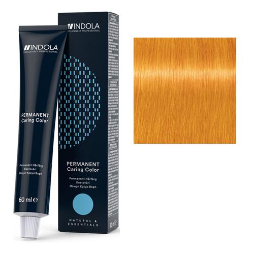 Стойкая крем-краска для волос 0.33 Золотистый