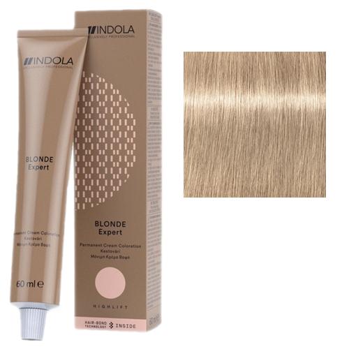 Перманентный крем-краситель для волос BLONDE EXPERT HIGHLIFT 1000.27 Блондин перламутровый фиолетовый