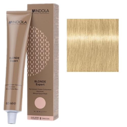 Перманентный крем-краситель для волос BLONDE EXPERT HIGHLIFT 1000.0 Блондин натуральный