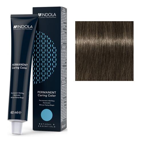 Стойкая крем-краска для волос 6.1 Темный русый пепельный