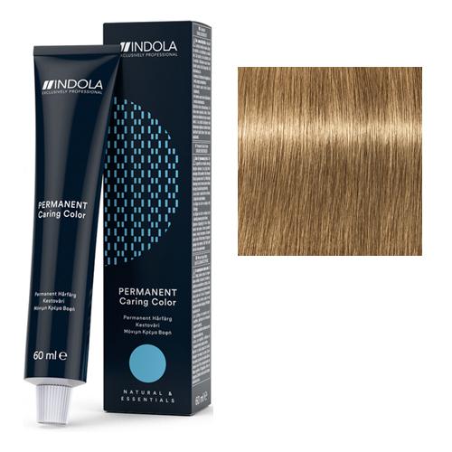 Стойкая крем-краска для волос 7.03 Средний русый натуральный золотистый