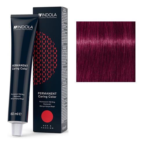 Стойкая крем-краска для волос RED&FASHION 8.77x Светлый русый фиолетовый экстра