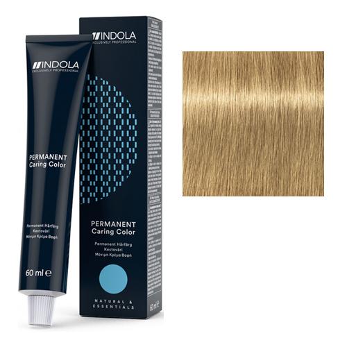 Стойкая крем-краска для волос 9.0 Блондин натуральный