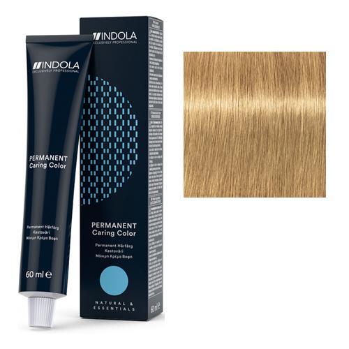 Стойкая крем-краска для волос 9.03 Блондин натуральный золотистый