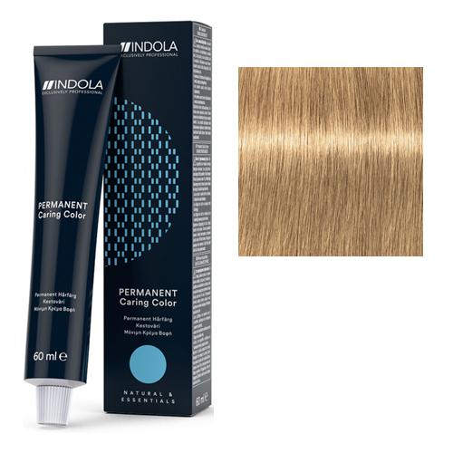 Стойкая крем-краска для волос 9.38 Блондин золотистый шоколадный