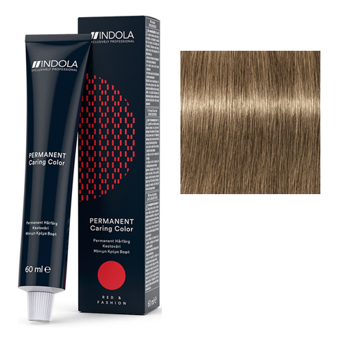 Стойкая крем-краска для волос RED&FASHION 9.82 Блондин шоколадный перламутровый