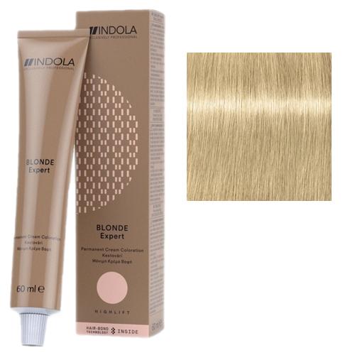 Перманентный крем-краситель для волос BLONDE EXPERT PASTEL P.01 Блонд пастельный натуральный пепельный