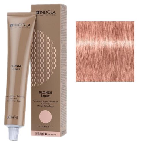 Перманентный крем-краситель для волос BLONDE EXPERT PASTEL P.16 Блонд пастельный земляничный