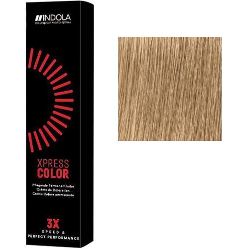 Крем-краска XpressColor, 9.00 блондин интенсивный натуральный, 60 мл
