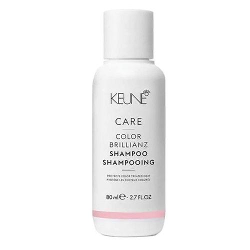 Шампунь яркость цвета / CARE Color Brillianz Shampoo, 80 мл