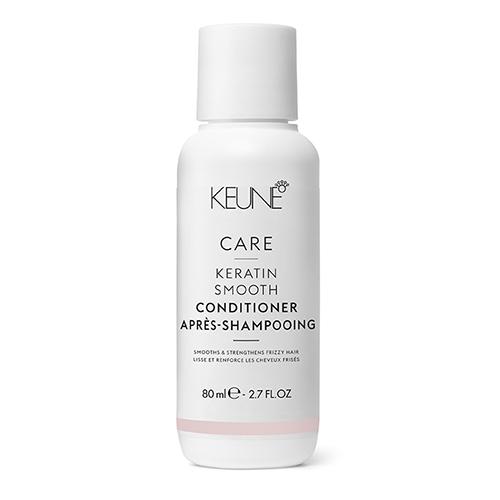 Кондиционер Кератиновый комплекс / CARE Keratin Smooth Conditioner, 80 мл