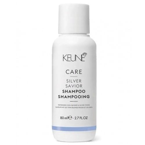 Шампунь Сильвер / CARE Silver Savor Shampoo, 80 мл