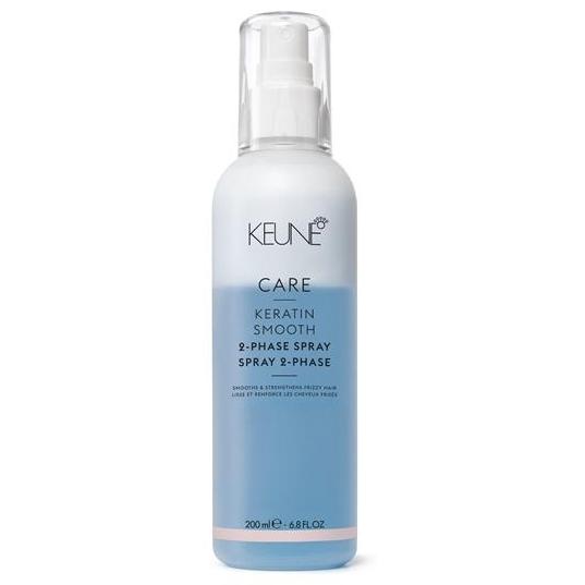 Двухфазный Кондиционер-спрей Кер. комплекс / CARE Keratin Smooth 2 Phase Spray, 200 мл