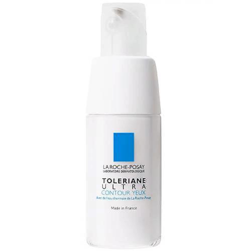 Уход успокаивающий Toleriane Ultra для кожи вокруг глаз, 20 мл