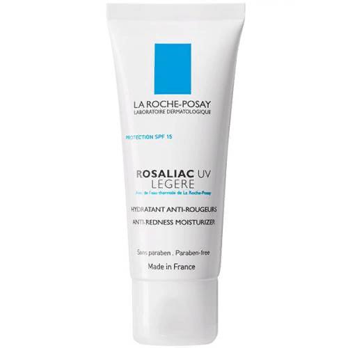 Эмульсия увлажняющая Rosaliac UV Legere для кожи, склонной к покраснениям, 40 мл