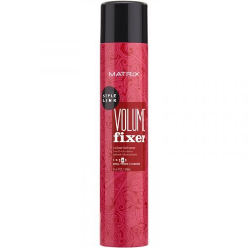 Volume Fixer Лак-спрей для объема волос