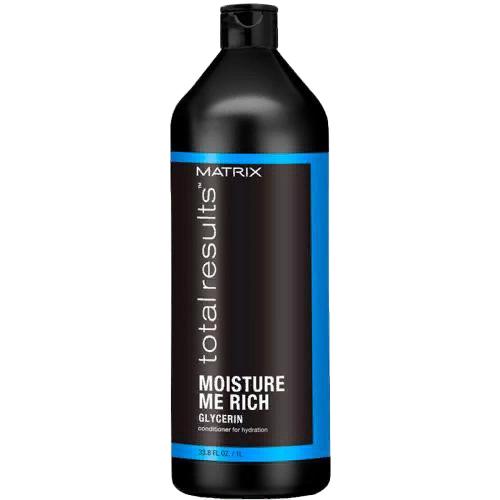 Moisture Me Rich Кондиционер глубокое увлажнение для сухих волос, 1000 мл