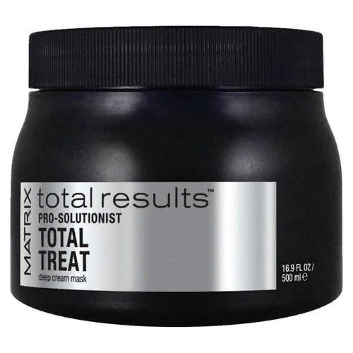 Крем-маска Total Results Pro Solutionist для глубокого восстановления волос, 500 мл