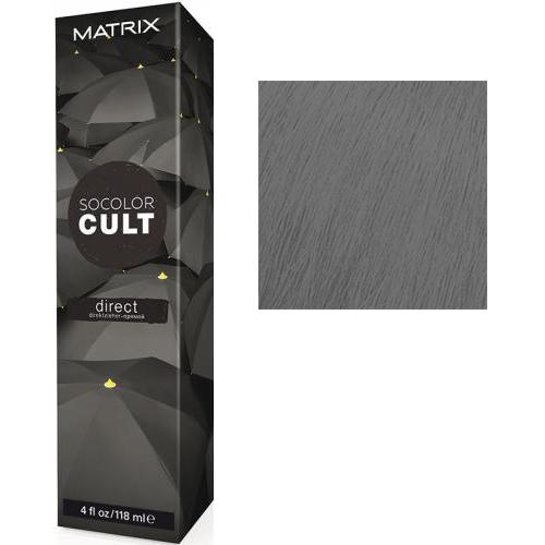 Socolor Cult Краска для волос, черный, 118 мл