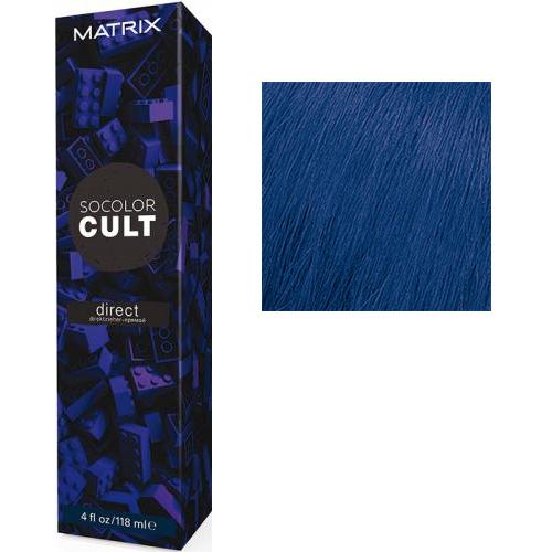 Socolor Cult Краска для волос, морской адмирал, 118 мл