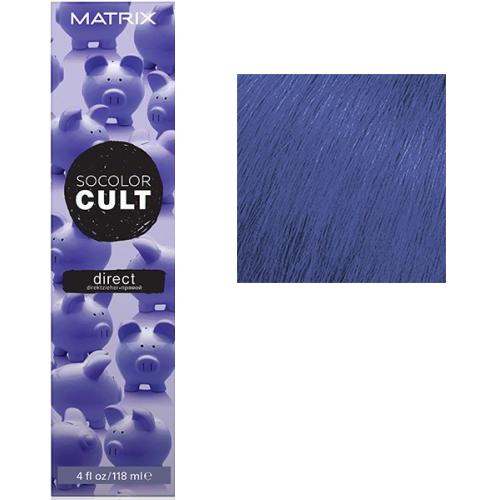 Socolor Cult Краска для волос, пыльный сиреневый, 118 мл