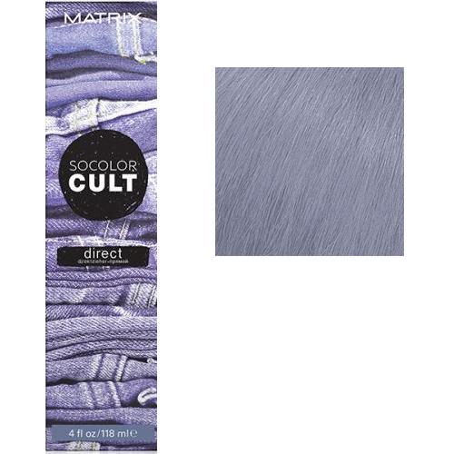 Socolor Cult Краска для волос, выцветший деним, 118 мл