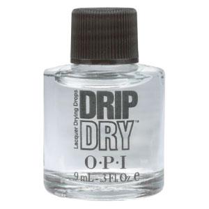 Капли для сушки лака Drip Dry Drops