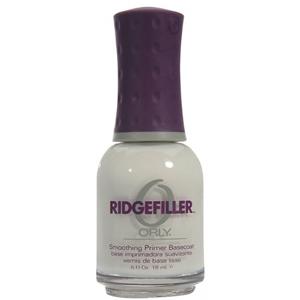 Базовое покрытие для выравнивания поверхности ногтей Ridgefiller