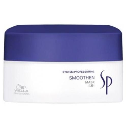 Маска для гладкости волос Smoothen Mask