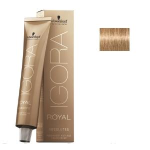 Окрашивание волос igora royal