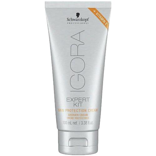 Крем защитный Igora Special Skin Protection Cream для кожи, 100 мл