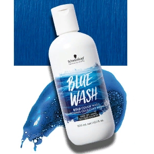 Bold ColorWash Тонер для волос Голубой