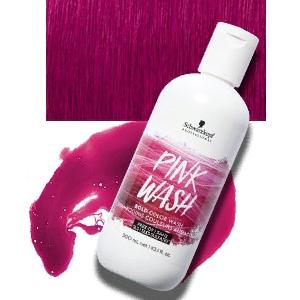 Bold ColorWash Тонер для волос Розовый