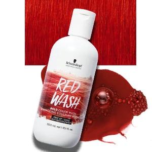 Bold ColorWash Тонер для волос Красный