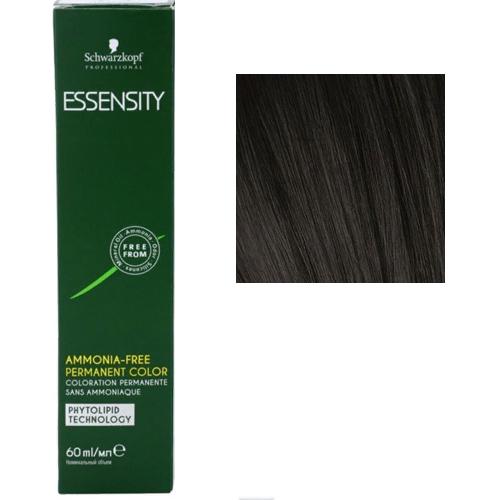 Essensity Краска для волос без аммиака 1-0 Натуральный