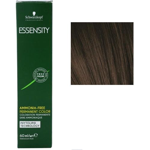 Essensity Краска для волос без аммиака 4-62 Гавана