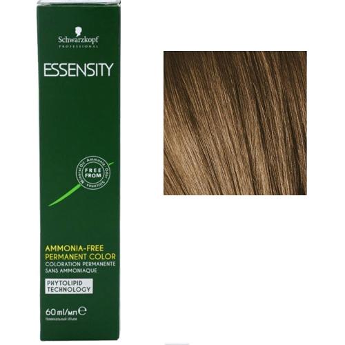 Essensity Краска для волос без аммиака 7-50 Средний русый золотистый натуральный