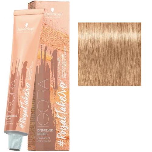 Igora Royal Disheveled Nudes 12-481 Краска для волос