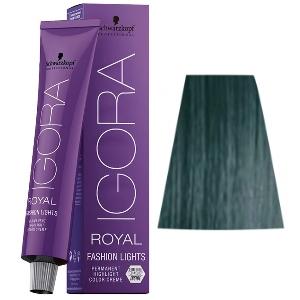Igora Royal Fashion lights L-33 Крем-краска для колорирования