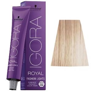 Igora Royal Fashion lights L-49 Крем-краска для колорирования